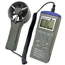 Jual Az 9671 Anemometer Logger az 9671 anemometer logger tantanteknik