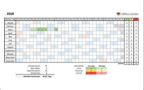 urlaubsplaner  zum ausdrucken kalender