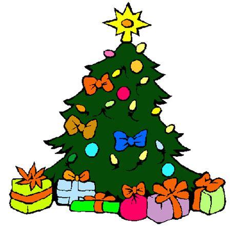 imagenes de un arbol de navidad dibujo de 193 rbol de navidad pintado por nemo en dibujos net el d 237 a 07 12 11 a las 08 37 16