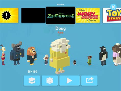 how to get rare characters in crossy road on crossy how to get rare charcters rare characters on