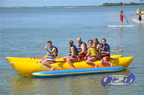 boat ride manchester banana boat rentals on hilton head island wild ride on the
