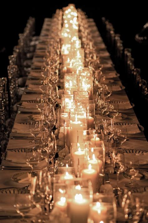 small candle table ls 47 best images about candle table centerpiece ideas on
