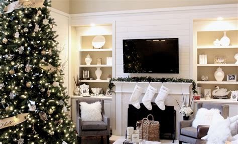 home decorations com christmas home tour 2013 decor youtube
