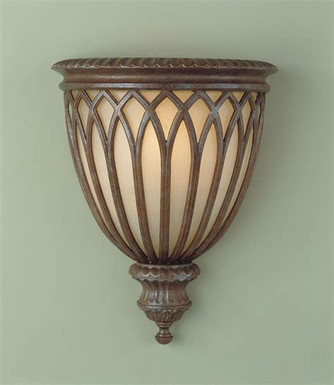 Murray Feiss Wall Sconce Murray Feiss Wb1238brb Stirling Castle Wall Sconce