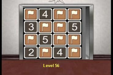 100 Floors Free Level 57 by 100 Floors 56