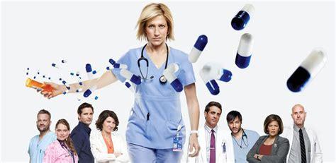 doctor x drama cool nurse jackie beautiful gorgeous stunning medical doctor dr