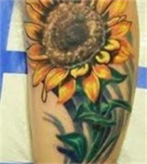 35 staggering sunflower tattoo designs creativefan staggering sunflower tattoo designs on shoulder for women