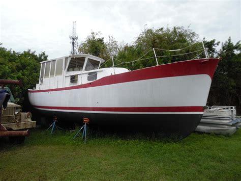 willard boats for sale 1966 willard 36 aft pilot house power boat for sale www