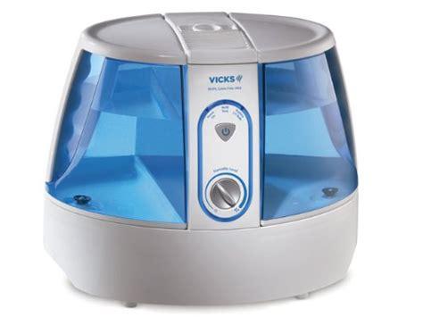 vicks humidifiers