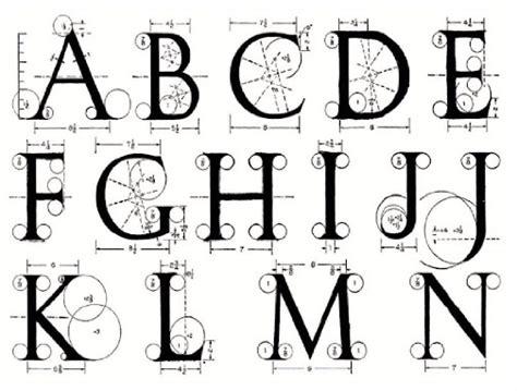 Font Design Process   4 strategic customized fonts and typefaces print magazine