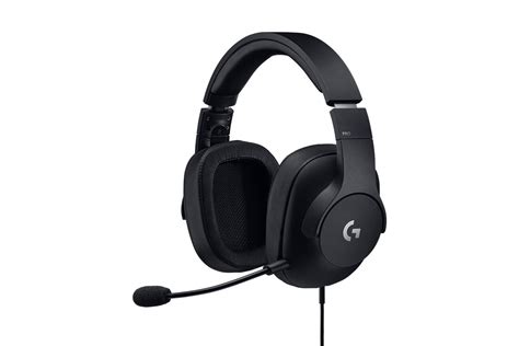 Headset X Tech 380 logitech s new headset shows it s serious about capturing