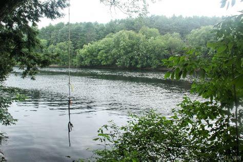 rope swing river road rope swing see swim