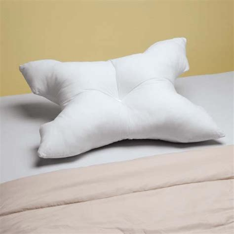 Pillow For Snoring by Pillow For Sleep Apnea