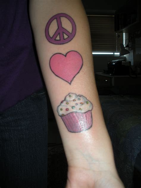 cupcake tattoo designs cupcake tattoos designs ideas and meaning tattoos for you