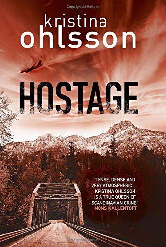 libro hostage di kristina ohlsson