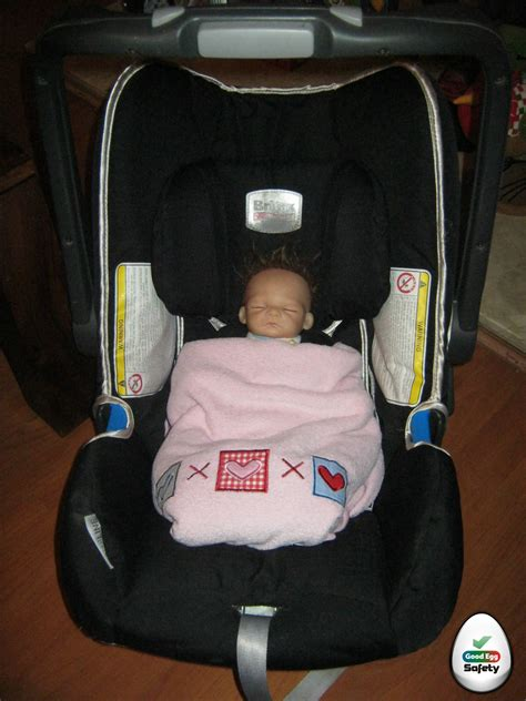 babies in snowsuits in car seats winter coats and car seats the winter facts every parent