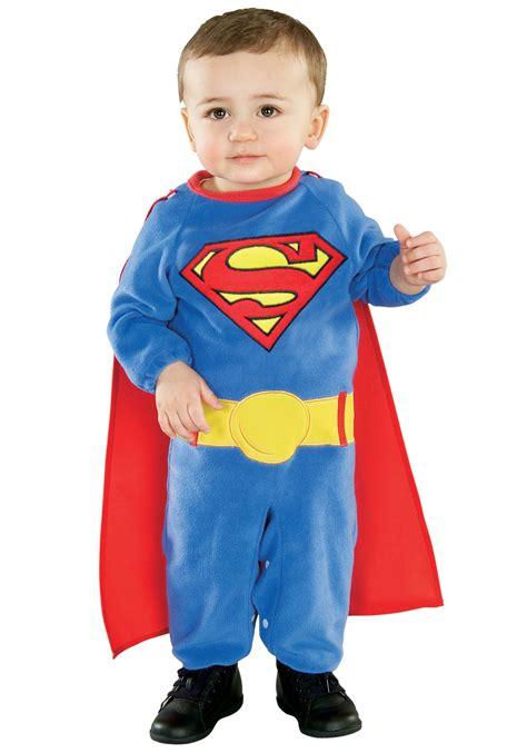 superman costume infant superman costume superman baby costumes