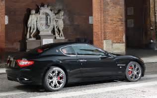 Expensive Maserati Expensive Cars Maserati Granturismo Supercar Photos