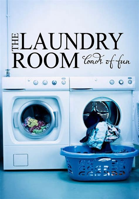 Etsy Laundry Room Decor Laundry Room Decor Laundry Room Loads Of Decal Laundry