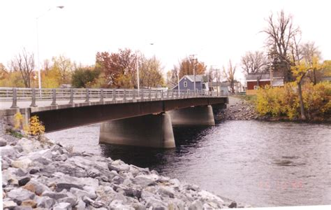 Black River At Watertown Black Pearl Watertown Ny