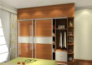 Wardrobe Modern Designs Bedroom Wardrobe Designs 3d House