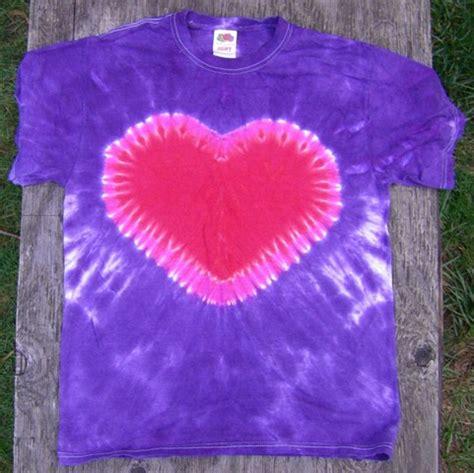 heart pattern tie dye made by hippies tie dye photo gallery