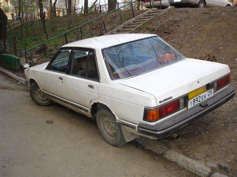 nissan datsun 1983 1983 nissan bluebird 910 partsopen