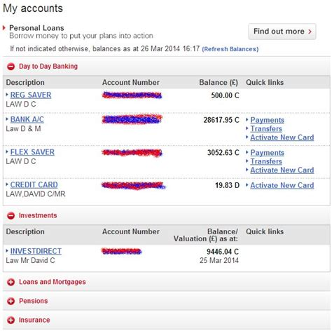 HSBC Online Share Trading Review My Online Account
