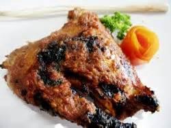 latar belakang membuat usaha ayam bakar kursus bebek peking dengan oven apollo