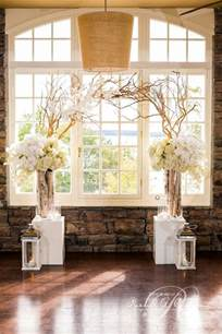 Wedding Arches Made Of Tree Branches 30 Chic Rustic Wedding Ideas With Tree Branches Tulle Amp Chantilly Wedding Blog