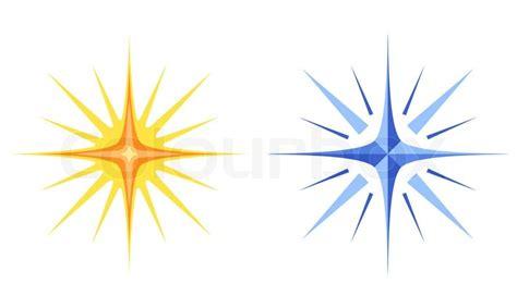Weihnachten Bilder Sterne by Zwei Sterne Weihnachten Muster Ornament Piktogramm