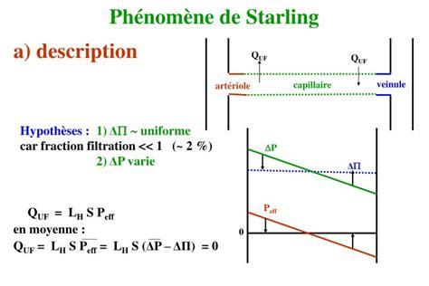 resistor de starling ppt osmose et propri 233 t 233 s colligatives powerpoint presentation id 5598838