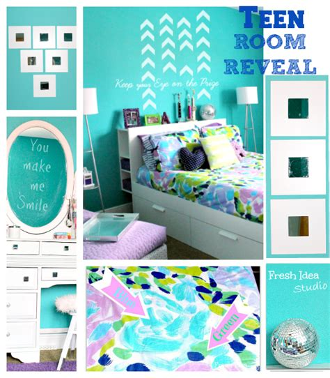 Projects For Your Room by Trendy Room Reveal Craft