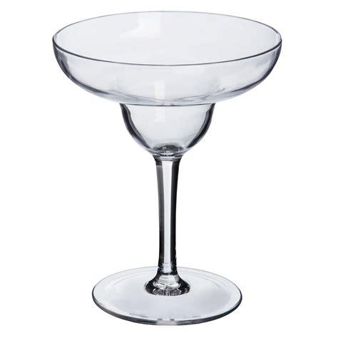 Margarita Glasses Thunder Plthmr011c 11 Oz Polycarbonate Margarita