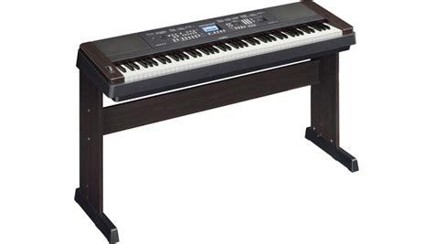 Keyboard Yamaha Dgx 650 yamaha dgx 650 88 key graded hammer digital piano