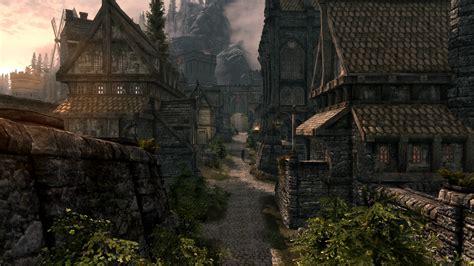 mod game farm village gnd tech essential skyrim mods graphics
