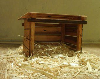 how to build an outdoor manger for a nativity woodwork nativity creche plans pdf plans