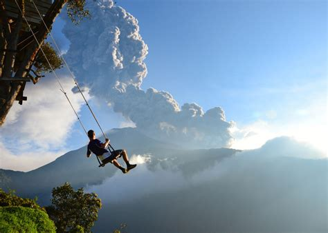 swinging heeaven 15 breathtaking destinations that ll scare the sh t out of you