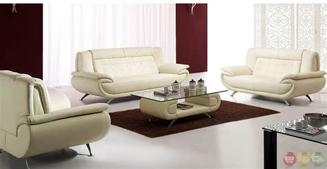 vivien beige ultra modern living room sets with sinious