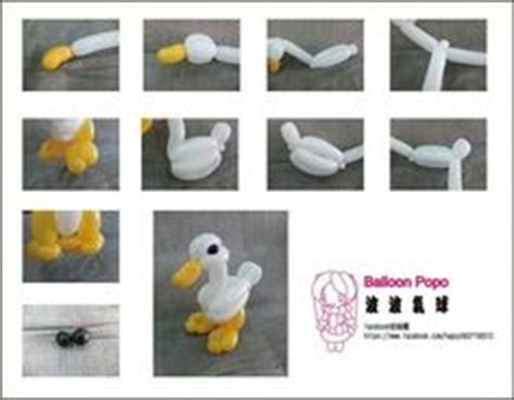 printable directions on how to make balloon animals 1000 images about balloon twisting instructions on