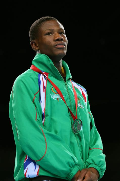 Jonas Silver namibian boxer arrested for alleged sexual assault in olympic athletes bellanaija
