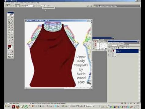 second life clothing tutorial wrinkles shading and
