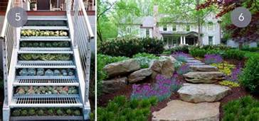 unique gardening ideas eye candy 10 unique backyard landscaping ideas that you
