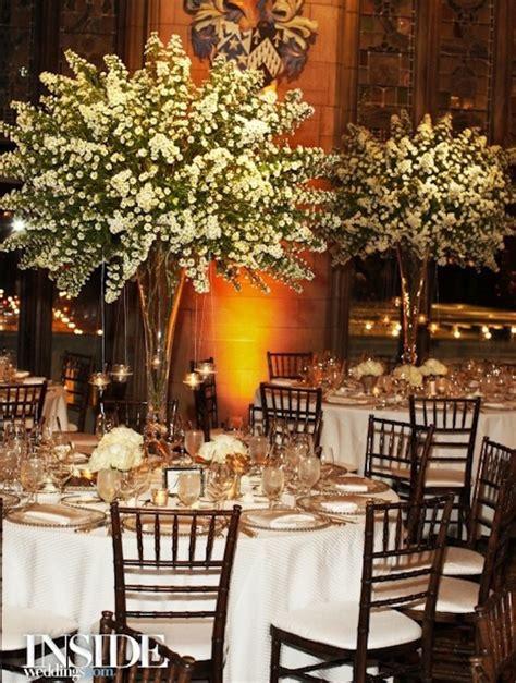 Cylinder Vase Centerpiece Tall Wedding Centerpieces Wedding Flowers Inside Weddings
