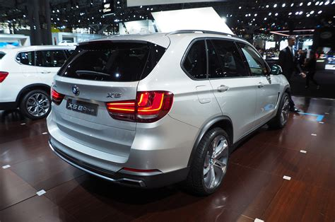 suvs and crossovers of the 2014 new york auto show photo