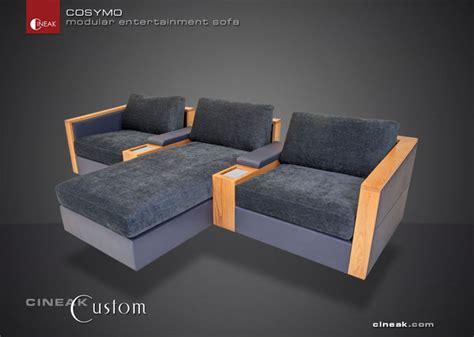 latest home theater seats  cineak luxury seating