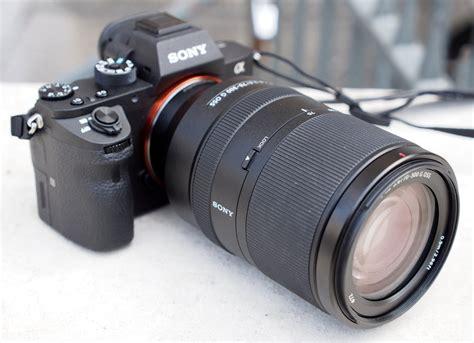 Sony Fe 70 300mm F 4 5 5 6 G Oss sony fe 70 300mm f 4 5 5 6 g oss images
