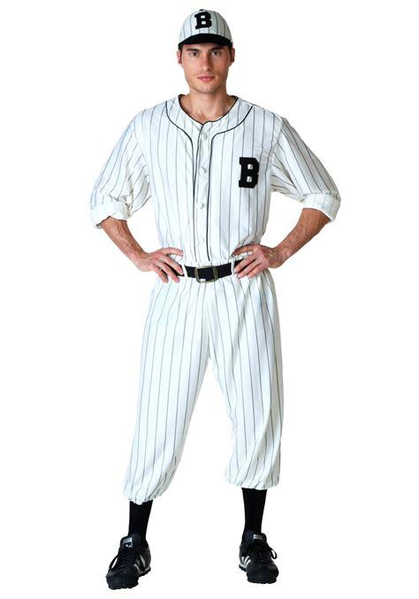 Costume Baseball baseball costumes