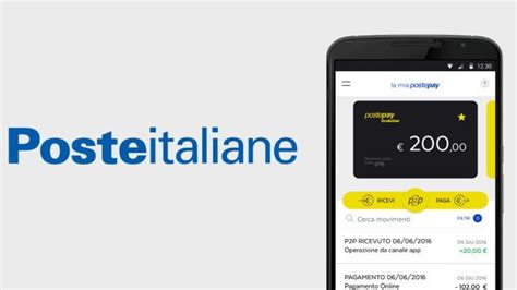 conto corrente banco posta on line bancoposta gestire il conto con l app deabyday tv