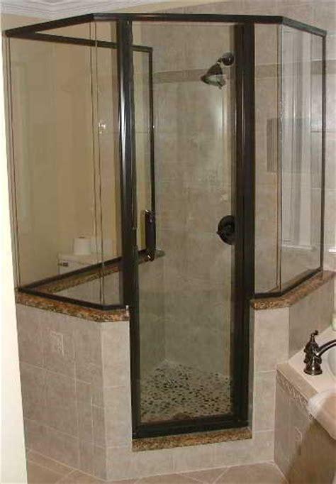 Corner Shower Corner Shower